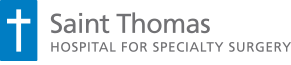 Saint Thomas Hospital for Spinal Surgery - Logo